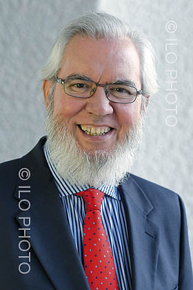Juan Somavia (Chile), Ninth Director-General of the ILO, 1999-2012