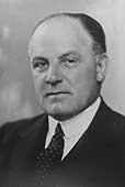 Harold Butler