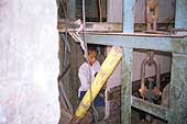 Child weaver