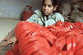 Bangle industry, Ferozabad