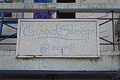 'Good Sleep', a social business making mosquito nets. The organization employs and trains vulnerable women from impoverished communities, including women with HIV/AIDS. City of Yangon (Rangoon). Report from Myanmar, May 2013.
