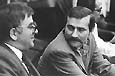 International Labour Conference, 67th session, June 1981, Lech Walesa (Worker
