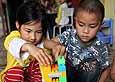 kindergarten, Vietnam