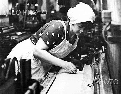 1951: 34a Reunión de la Conferencia Internacional del Trabajo <br> Convenio sobre Igualdad de Remuneración