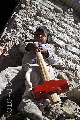 As efforts to end child labour slow, ILO calls for