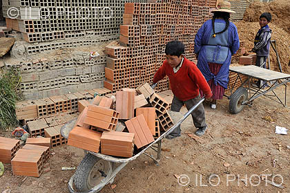 As efforts to end child labour slow down, ILO calls for