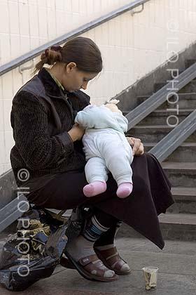Proteger el futuro: maternidad, paternidad y trabajo