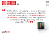 Michel Sidib?, Executive Director Joint United Nations Programme on HIV/AIDS (UNAIDS)