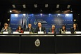 "Panel ""Diálogo social institucionalizado en Argentina 2003 -2015"""