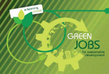 Green Jobs for Sustainable Development: Concepts & Practices
