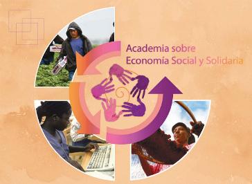 6ta Edición de la Academia sobre Economía Social y Solidaria