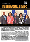 ILO Caribbean Newslink, April - June 2016
