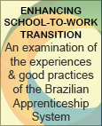 Enhancing school-to-work transition: An examination of the experiences and good practices of the Brazilian Apprenticeship System