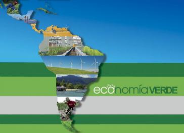 Foro regional sobre economía verde para América Latina