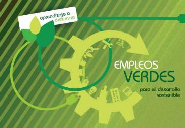 Empleos verdes para el desarrollo sostenible: conceptos y prácticas