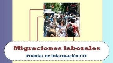Nueva plataforma de información sobre migración laboral.
