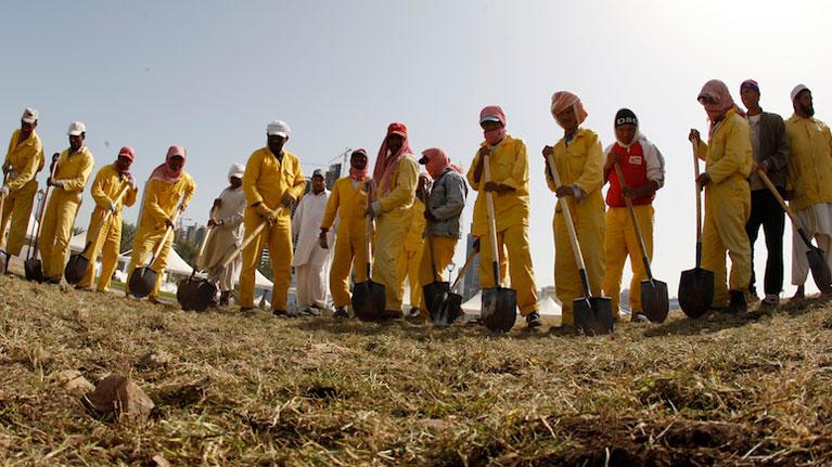 Importancia y necesidad de la migracion laboral hoy en el mundo. OIT | Loiola XXI