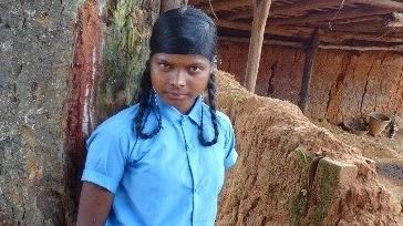 De la escoba a los libros, Ranjita regresa a la escuela