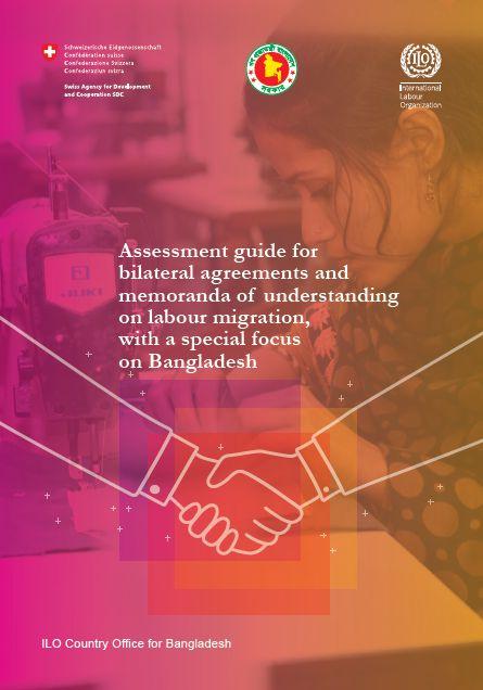 Memoranda Of Understanding And Bilateral Labour Agreements