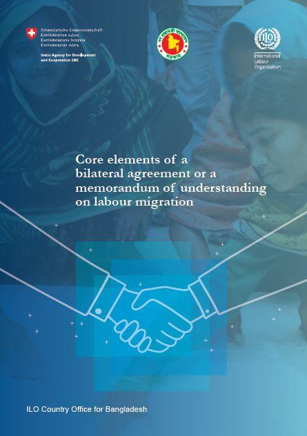 Memoranda Of Understanding And Bilateral Labour Agreements Core