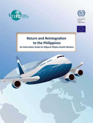how to become a reintegration worker