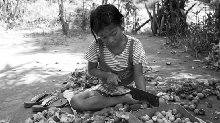 Child labour: Under age, under protected and undervalued, the grim