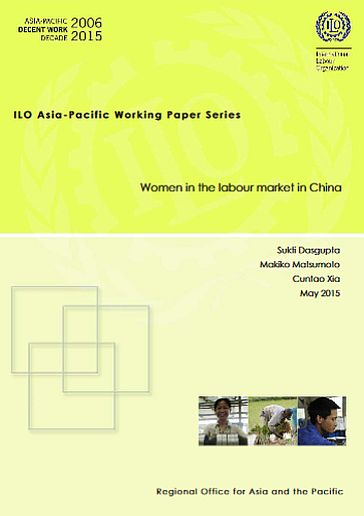 gender equality in china pdf