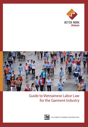 Guide to Vietnamese labor law for the garment industry
