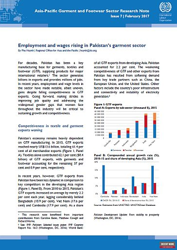 gender gaps in wages and employment pdf