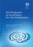 ILO Declaration on Social Justice for a Fair Globalization