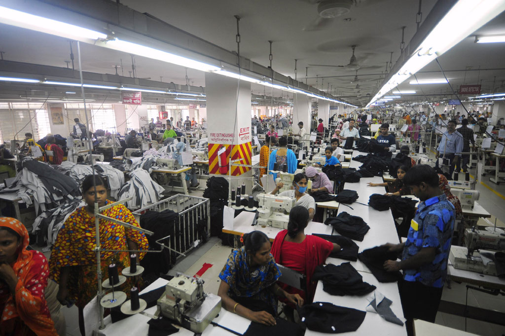 history of garment industry History of garment industry garments industry in bangladesh although bangladesh is not developed in industry, it has been enriched in garment industries in the recent.