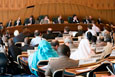 ILO Governing Body reviews ILO activities in Europe and Central Asia