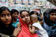 Ryder: Rana Plaza legacy must be improved working conditions globally