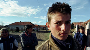 Youth in Eastern Europe and Central Asia face multiple barriers in finding decent jobs