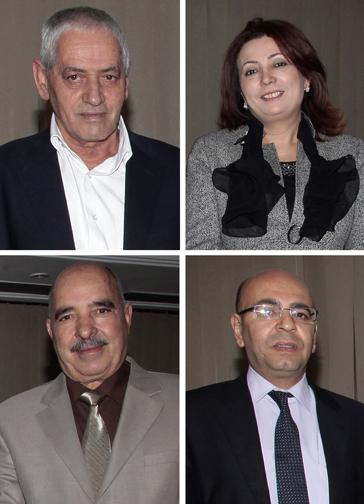社会対話: チュニジア国民対話カ...