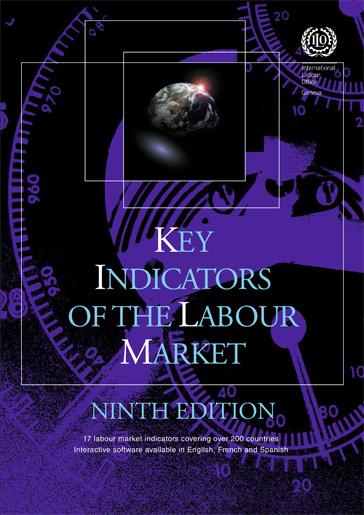 Key Indicators of the Labour Market 2015 KILM: 16  Labour productivity