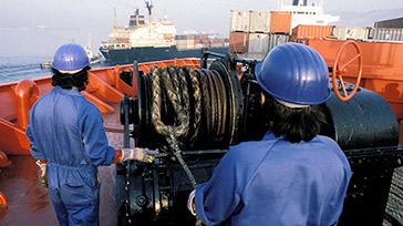 Se garantiza protección a la gente de mar y sus familias en caso de abandono, muerte y discapacidad prolongada