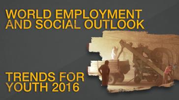 El empleo juvenil : Trabajadores pobres y cuestiones de género