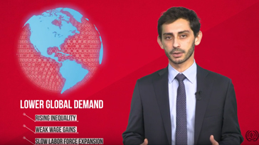 Video: WESO Trends 2017: How to address unemployment?