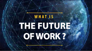 "ILO to convene landmark event on ""The Future of Work We Want"" on April 6-7"