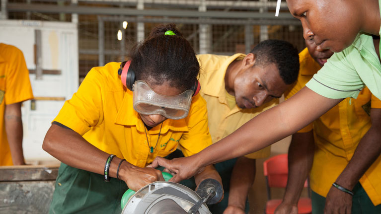 With relevant skills, youth can help accelerate progress on the Sustainable Development Goals