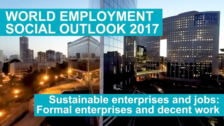 Video: Seis elementos clave para promover empresas sostenibles