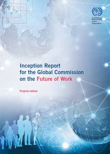 Report inception report for the global commission on the future of work inception report for the global commission on the future of work gumiabroncs Images
