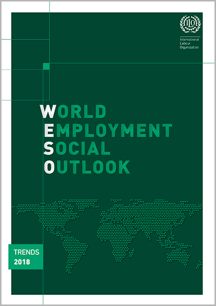 flagship report world employment and social outlook