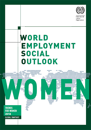 Report: World Employment and Social Outlook: Trends for