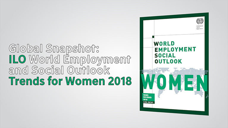 WESO Trends for Women Global snapshot 2018