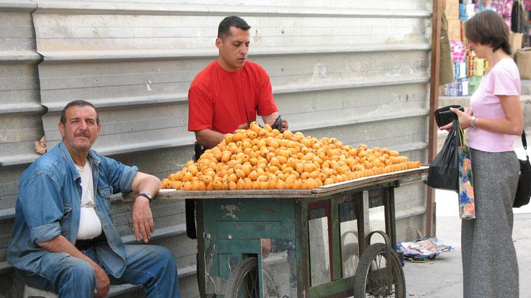 OIT: El desempleo en el territorio palestino ocupado es el más alto del mundo