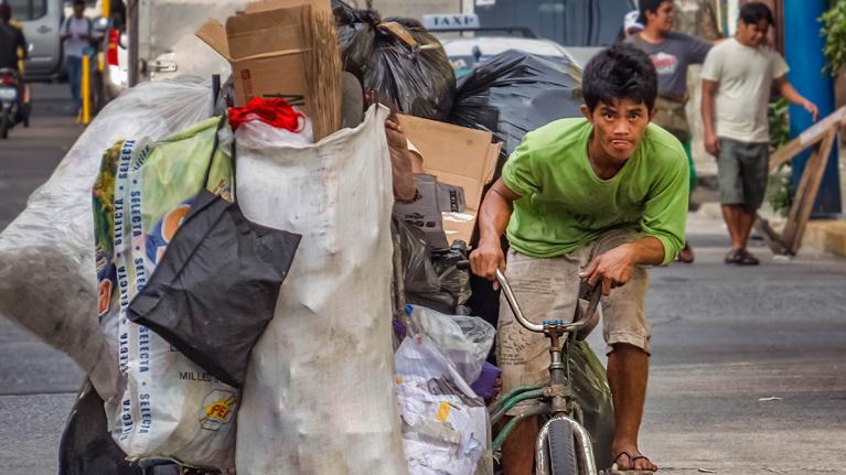 Perspectivas sociales y del empleo en el mundo – Tendencias 2019: El gran problema del empleo en el mundo: Las malas condiciones de trabajo