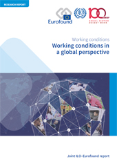 Report: Working conditions in a global perspective