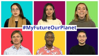 Why should the future of work put people and planet first?